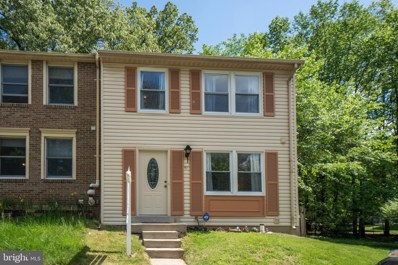 41 Dufief Court, North Potomac, MD 20878 - #: MDMC657228