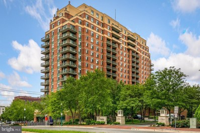 11700 Old Georgetown Road UNIT 1607, North Bethesda, MD 20852 - #: MDMC657240