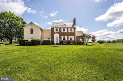 22101 Ridge Road, Germantown, MD 20876 - #: MDMC657250