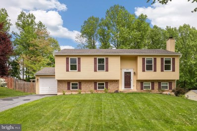 24501 Fossen Road, Damascus, MD 20872 - #: MDMC657266
