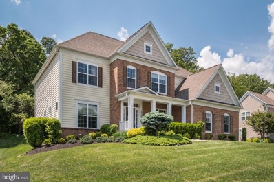 18506 Hawkstone Court, Olney, MD 20832 - #: MDMC657286