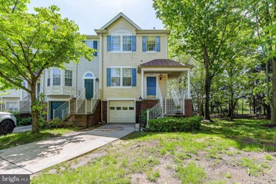 415 Beacon Hill Terrace, Gaithersburg, MD 20878 - MLS#: MDMC657334