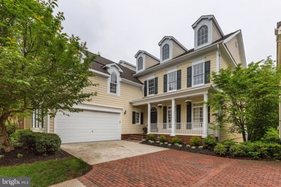 709 Oak Knoll Terrace, Rockville, MD 20850 - #: MDMC657410