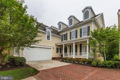 709 Oak Knoll Terrace, Rockville, MD 20850 - #: MDMC657410
