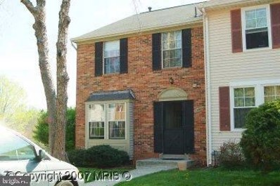 15923 Yukon Lane, Derwood, MD 20855 - #: MDMC657422