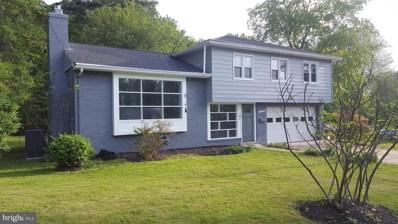 10618 Gatewood Avenue, Silver Spring, MD 20903 - #: MDMC657442