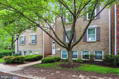 882 Quince Orchard Boulevard UNIT 202, Gaithersburg, MD 20878 - #: MDMC657448