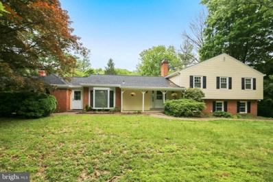 13120 Chestnut Oak Drive, Gaithersburg, MD 20878 - #: MDMC657500