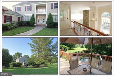 13408 Haddonfield Lane, Darnestown, MD 20878 - MLS#: MDMC657556