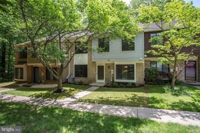 10820 Whiterim Drive, Potomac, MD 20854 - #: MDMC657574