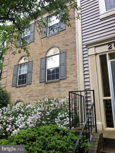 20213 Shipley Terrace UNIT 1-A-201, Germantown, MD 20874 - #: MDMC657614