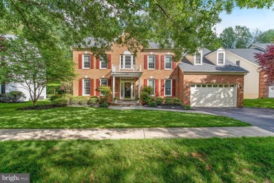 4508 Random Ridge Circle, Olney, MD 20832 - #: MDMC657634