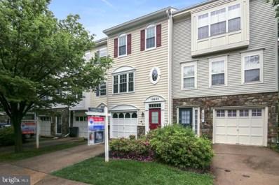 18603 Village Fountain Drive, Germantown, MD 20874 - #: MDMC657660