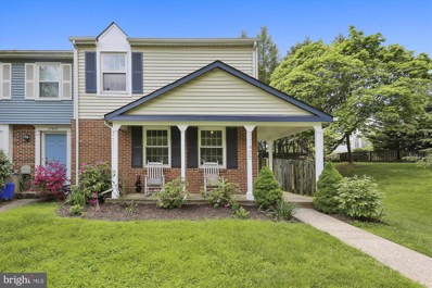 17405 Founders Mill Drive, Rockville, MD 20855 - #: MDMC657662