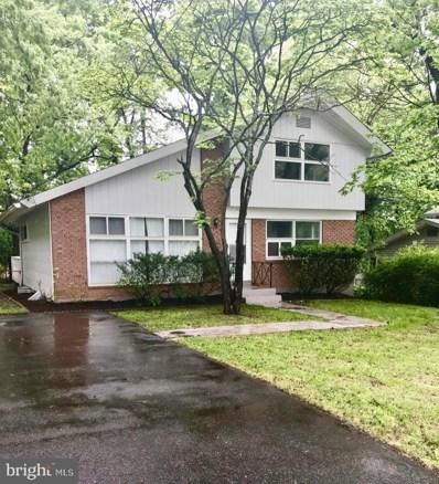 324 W Edmonston Drive, Rockville, MD 20852 - #: MDMC657668