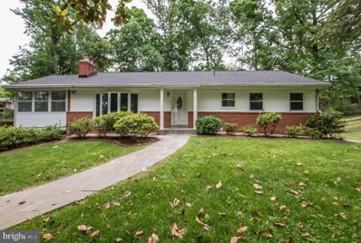 14200 Hi Wood Drive, Rockville, MD 20850 - #: MDMC657678