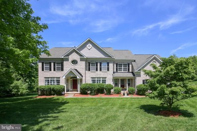 10819 Avonlea Ridge Place, Damascus, MD 20872 - #: MDMC657684