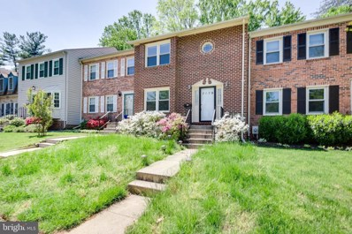 7879 Heatherton Lane, Potomac, MD 20854 - #: MDMC657774