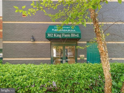 302 King Farm Boulevard UNIT 30208, Rockville, MD 20850 - #: MDMC657834