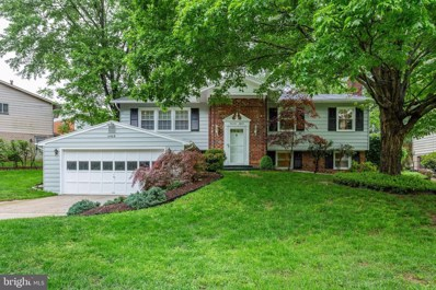 1415 Peaceful Lane, Silver Spring, MD 20904 - #: MDMC657936
