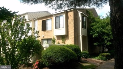 8616 Welbeck Way, Gaithersburg, MD 20886 - #: MDMC657988