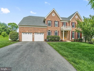 14212 Bear Creek Drive, Boyds, MD 20841 - #: MDMC658070