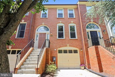 1355 Templeton Place, Rockville, MD 20852 - #: MDMC658078