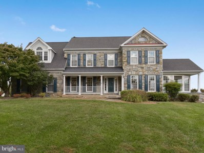 7301 Olive Tree Court, Gaithersburg, MD 20879 - #: MDMC658100