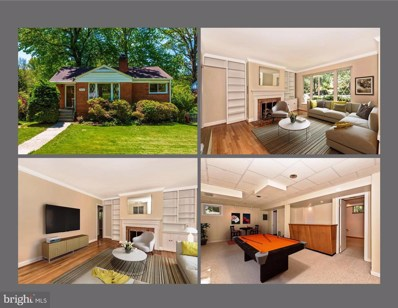 3010 Plyers Mill Road, Kensington, MD 20895 - #: MDMC658196