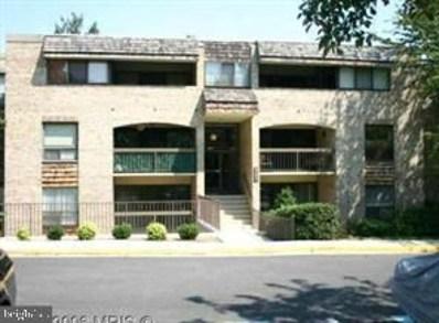421 Christopher Avenue UNIT 7, Gaithersburg, MD 20879 - #: MDMC658222