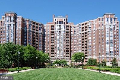 5809 Nicholson Lane UNIT 1101, North Bethesda, MD 20852 - #: MDMC658238