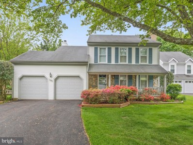 22 Parson Grove Court, Olney, MD 20832 - #: MDMC658308