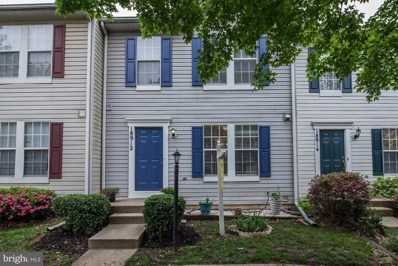 18912 Quiet Oak Lane, Germantown, MD 20874 - #: MDMC658324
