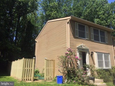 13610 Jacqueline Court, Silver Spring, MD 20904 - #: MDMC658348