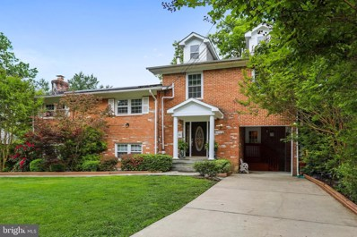 8324 Raymond Lane, Potomac, MD 20854 - #: MDMC658370