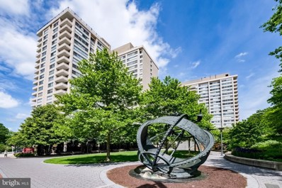 4515 Willard Avenue UNIT 1121S, Chevy Chase, MD 20815 - #: MDMC658372