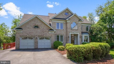 7000 Cashell Manor Court, Rockville, MD 20855 - MLS#: MDMC658380