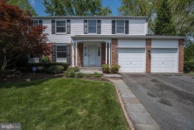 14700 Maine Cove Terrace, North Potomac, MD 20878 - MLS#: MDMC658436