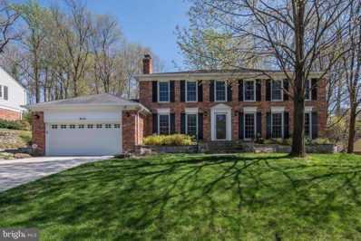 8516 Fox Run, Potomac, MD 20854 - #: MDMC658438