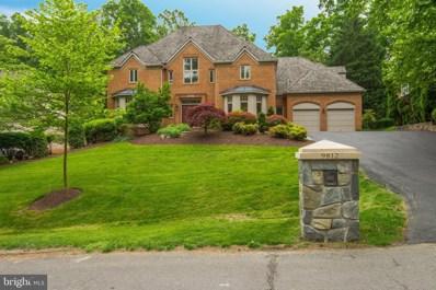 9812 Avenel Farm Drive, Potomac, MD 20854 - #: MDMC658440
