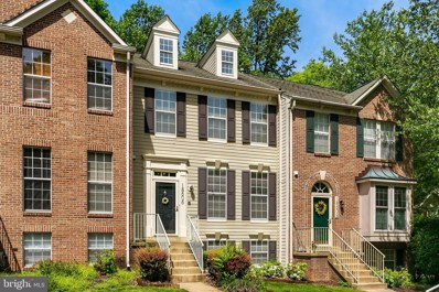 18606 Shadowridge Terrace, Olney, MD 20832 - #: MDMC658450