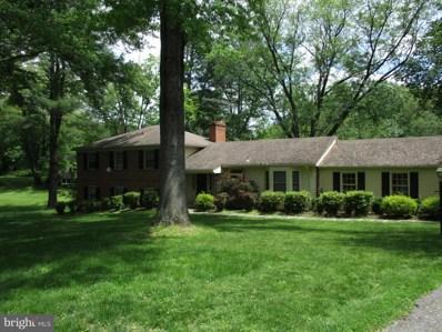 13100 Chestnut Oak Drive, Gaithersburg, MD 20878 - #: MDMC658572