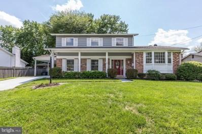 11612 Milbern Drive, Potomac, MD 20854 - #: MDMC658652
