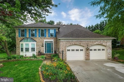 12504 Seurat Lane, North Potomac, MD 20878 - #: MDMC658656