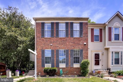 20563 Lowfield Drive, Germantown, MD 20874 - #: MDMC658662