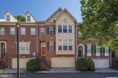 5924 Halpine Road, Rockville, MD 20851 - #: MDMC658666