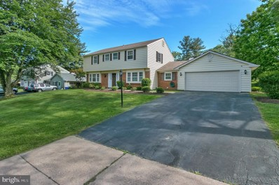 13923 Blair Stone Lane, Silver Spring, MD 20906 - #: MDMC658678