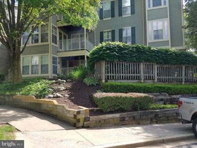 13112 Briarcliff Terrace UNIT 5-104, Germantown, MD 20874 - #: MDMC658722