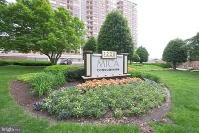 1220 Blair Mill Road UNIT 301, Silver Spring, MD 20910 - MLS#: MDMC658768