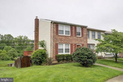 19542 Twinflower Circle, Germantown, MD 20876 - #: MDMC658816